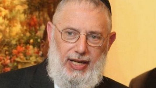 Rabbi Gabriel Bodenheimer sentenced to three years probation with sex offender conditions for endangering student