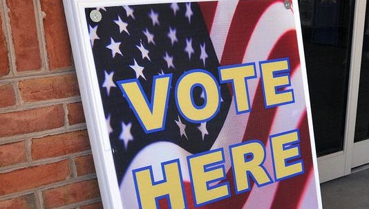 Unofficial totals in Salisbury's election show shake ups on City Council.