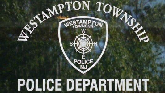 Westampton Township Police Department logo