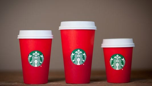 Officials in Franklin were set to approve a beer permit for the Carothers Parkway Starbucks.