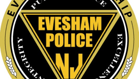 Evesham police will have pizza with residents and answer questions.