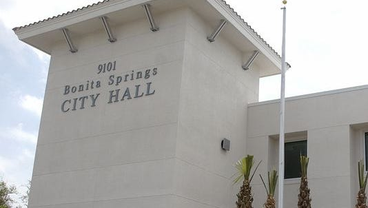 The Bonita Springs City Council will be asked Monday to grant a six-month delay in a hearing on a request to keep the Bonita Grande Mine open an extra 10 years.