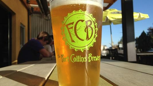 Fort Collins Brewery is looking for local artists to help redecorate.