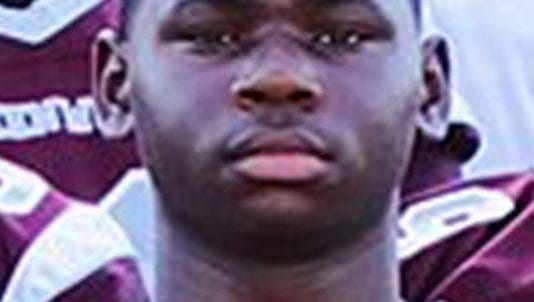 Marquiss Spencer has committed to Mississippi State