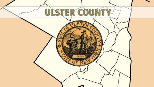 Ulster County