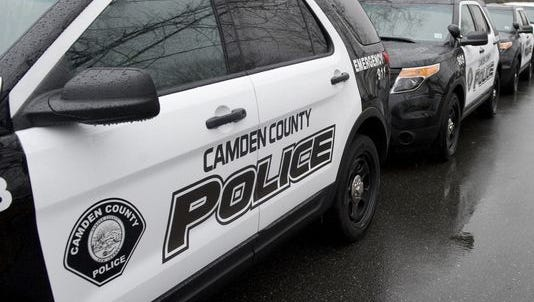 Camden County has agreed to pay $40,000 to settle a lawsuit alleging excessive force by a county police officer in Camden.