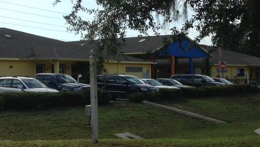 Campus Charter School in Port St. John will remain open.