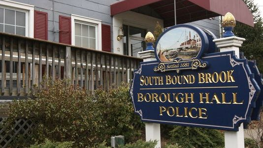 South Bound Brook Police Chief William King retired this month.