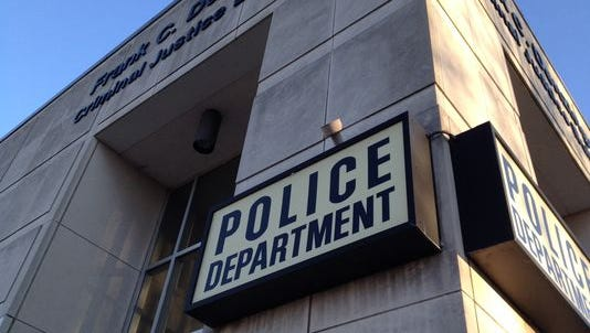 New Albany Police Department