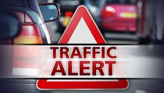 Right lane of I-65 south of Dayton closed for repairs for next eight hours