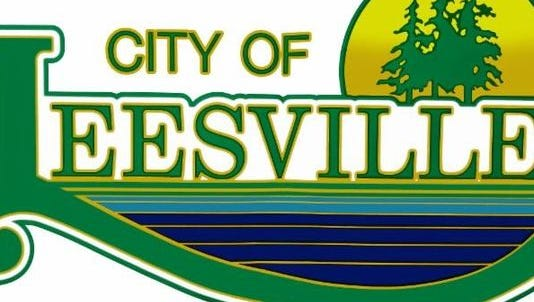 The city of Leesville will conduct online tax sales.