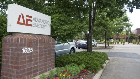Advanced Energy Industries in Fort Collins is leasing space in Denver for executive offices for the leadership team, which will go between Fort Collins and Denver, according to the company.