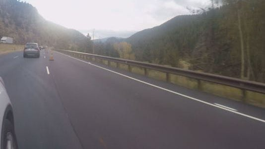 I-70 toll road