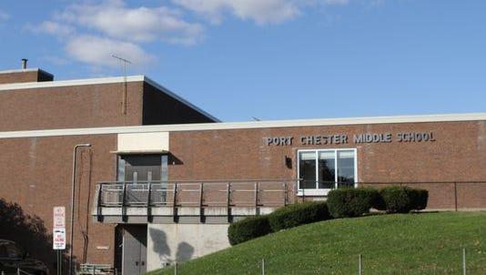 Port Chester's $41.5 million school bond was voted down.