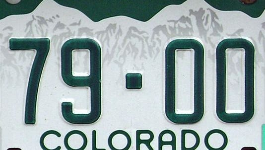 Some Colorado vehicle owners are not receiving postcard reminders that their registrations renewals are due because of a change in the Department of Motor Vehicles computer system.