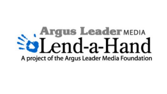 Argus Leader Media is providing a boost to the Nightwatch Canteen this holiday season.