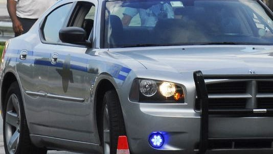 The Highway Patrol investigated a fatal crash in Oconee County.