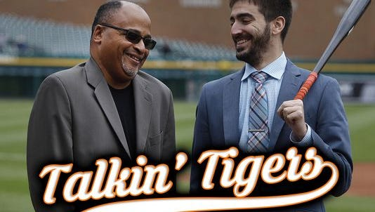 Talkin' Tigers