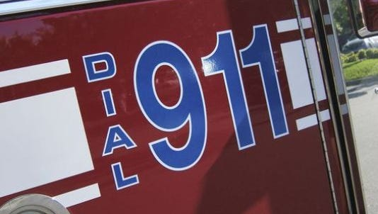 A new emergency contact system is being implemented in Camden County.