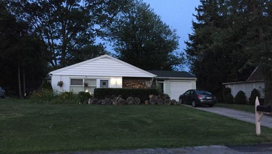 Police reported that a husband shot and killed his wife, and then himself, at a home on South Russell Street in Springettsbury on  July 29.