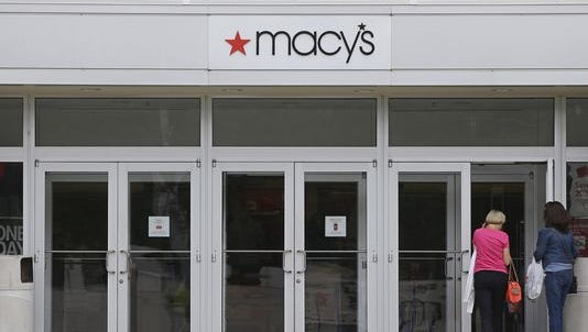 Macy's said Wednesday, Jan. 6, 2016, it's closing 36 stores, including five in NY