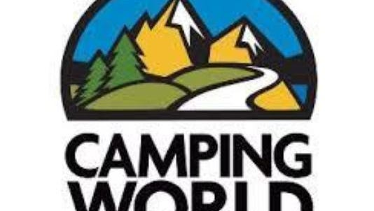 Camping World is coming to Bossier City.