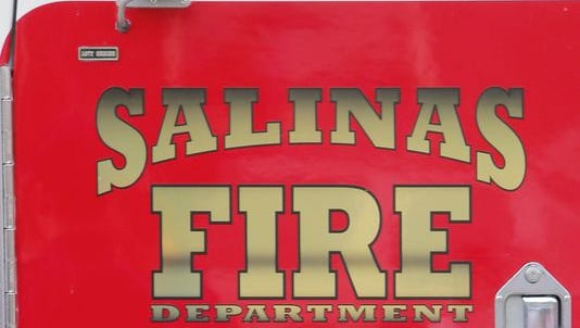 Salinas Fire Department