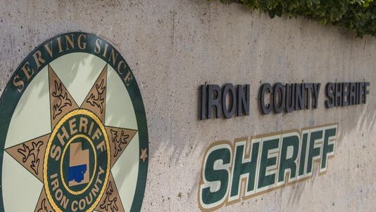 Iron County Sheriff's Office
