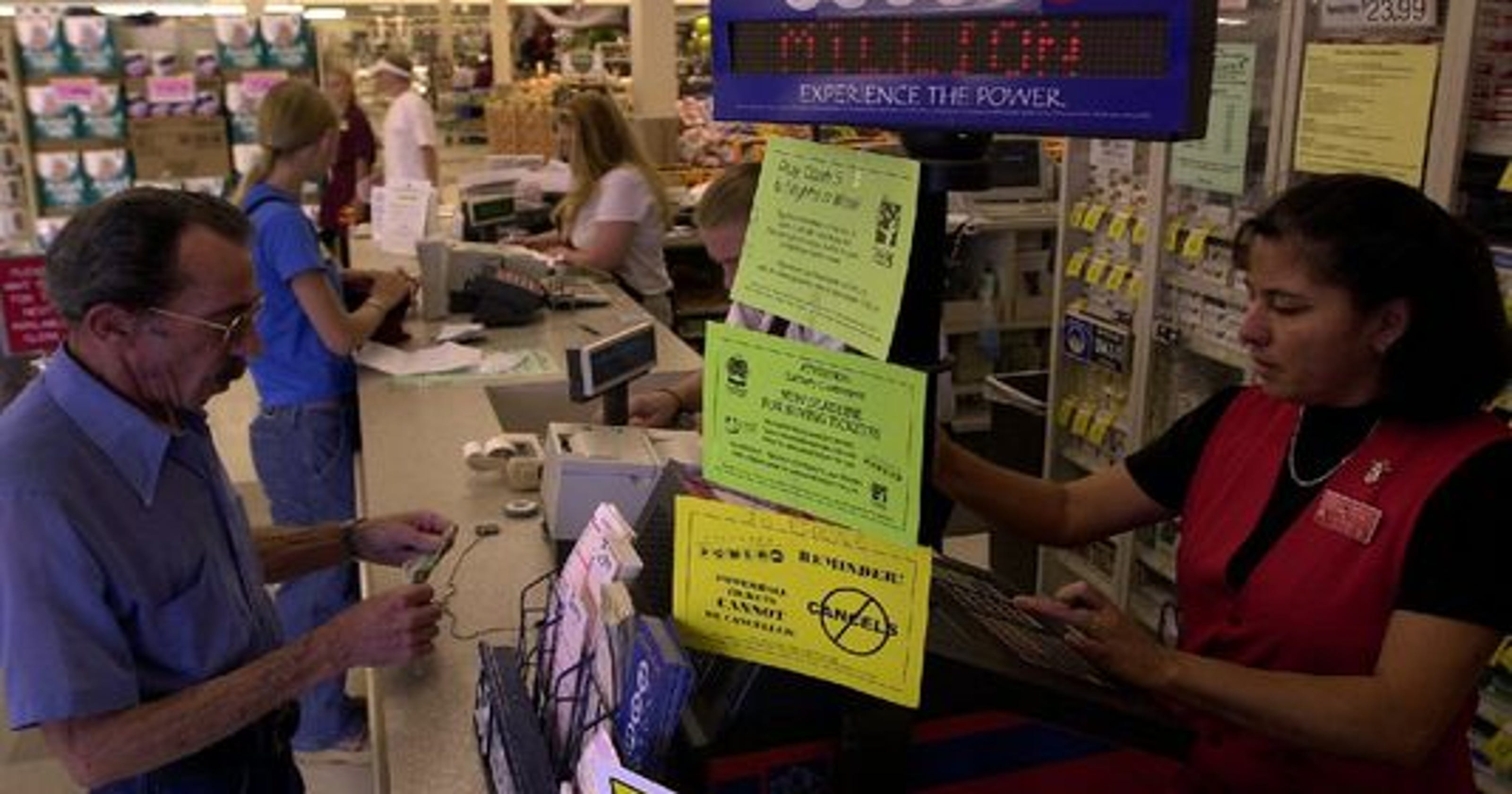 Powerball March 23 Jackpot Rules Payout Drawing Time Colorado
