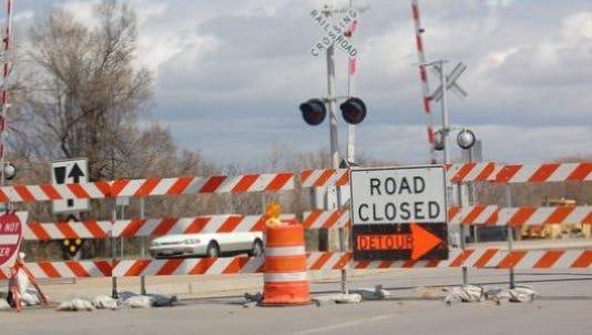 Larimer County road closures: Jan 12-18