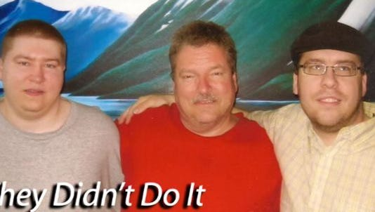 "Brad Dassey released ""They Didn't Do It"" on his YouTube and SoundCloud page this week."