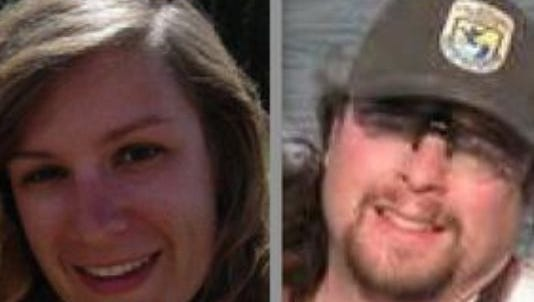 Maegan Spindler and Robert Klumb were killed July 8, 2013, when Ronald Fischer Jr. blew a stop sign and struck them and two cars in the parking lot of the Dakota Inn in Pickstown.