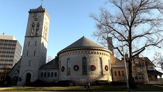 Presbyterian Church of Morristown, NJ