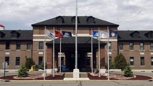 The St. Cloud VA Health Care System is located at 4801 Veterans Drive.