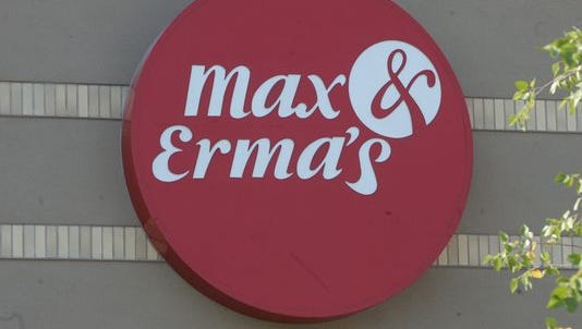 Max & Erma's at The Mall at Partridge Creek in Clinton Township, Mich., on Monday, Oct. 8, 2007.