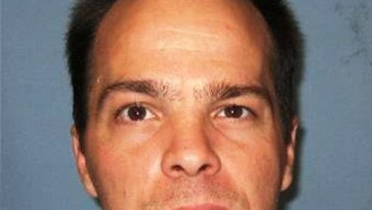 Christopher Brooks is scheduled to be executed Thursday.