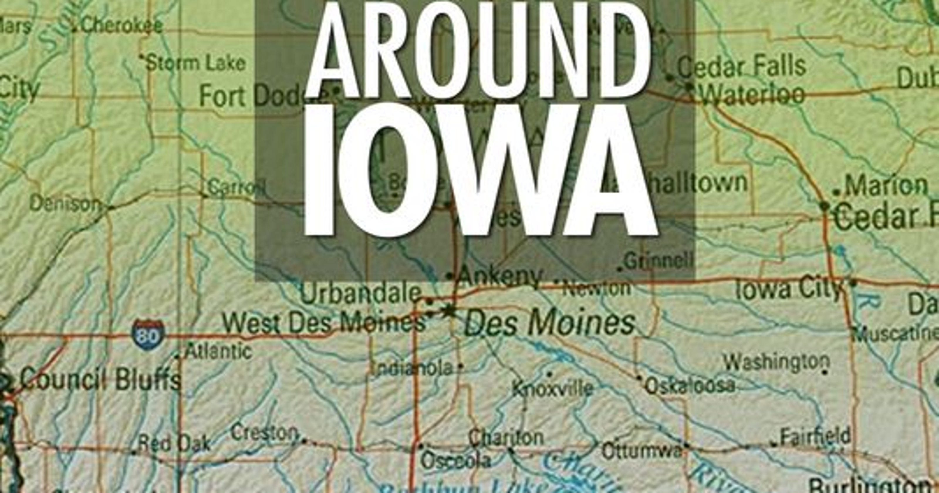 Catholic Diocese of Sioux City to close 41 parishes