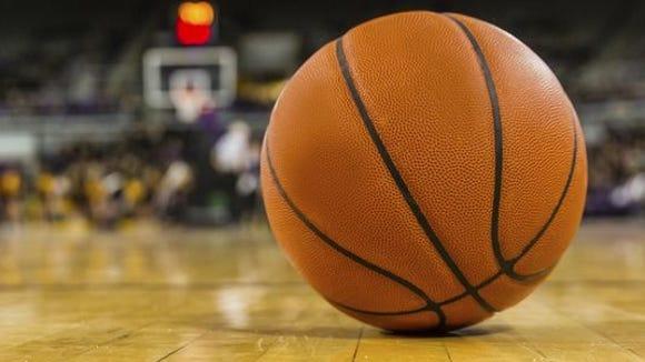 Stock Basketball