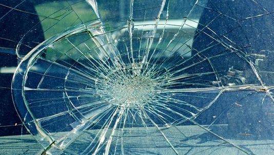 Jennifer L. Ayon, 32, died 10 days after crashing west of Seaford.