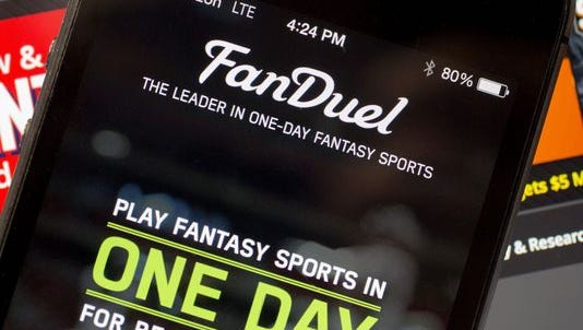 FanDuel is a leading company in the daily fantasy sports industry.