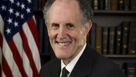 Ted Kaufman is a former U.S. Senator from Delaware.