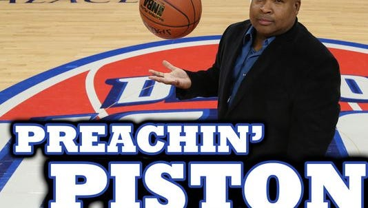Preachin' Pistons