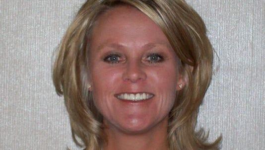 Yorktown Community Schools Superintendent Jennifer McCormick