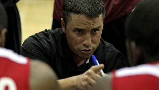 First-year Skyforce coach Dan Craig is making an impact in his first season as a head coach.