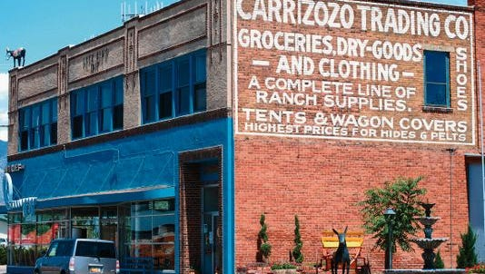 In March 2016, Carrizozo voters will elect three trustees to the Board of Trustees.