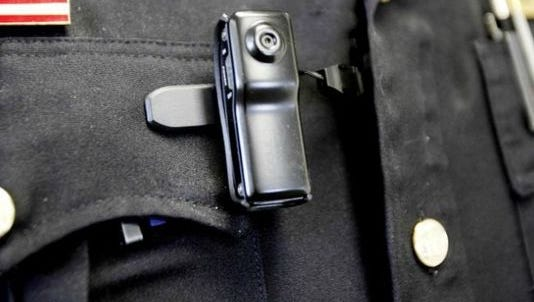 Buncombe County sheriff's deputies started wearing body cameras last year.