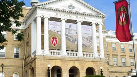 The University of Wisconsin-Madison