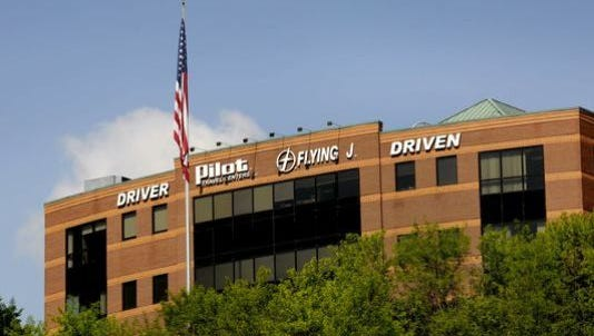 The federal trial of eight former Pilot Flying J executives in connection to a rebate fraud scheme was pushed back to October 2017