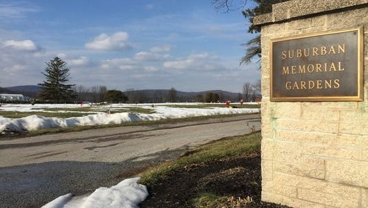 The owners of Suburban Memorial Gardens, a local cemetery, are facing theft charges.