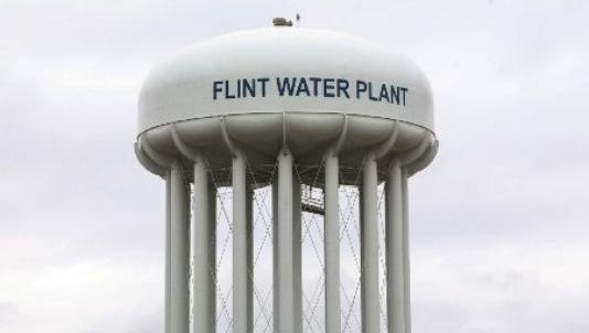 On Friday, the Flint drinking water crisis resulted in the firing of a state DEQ employee.